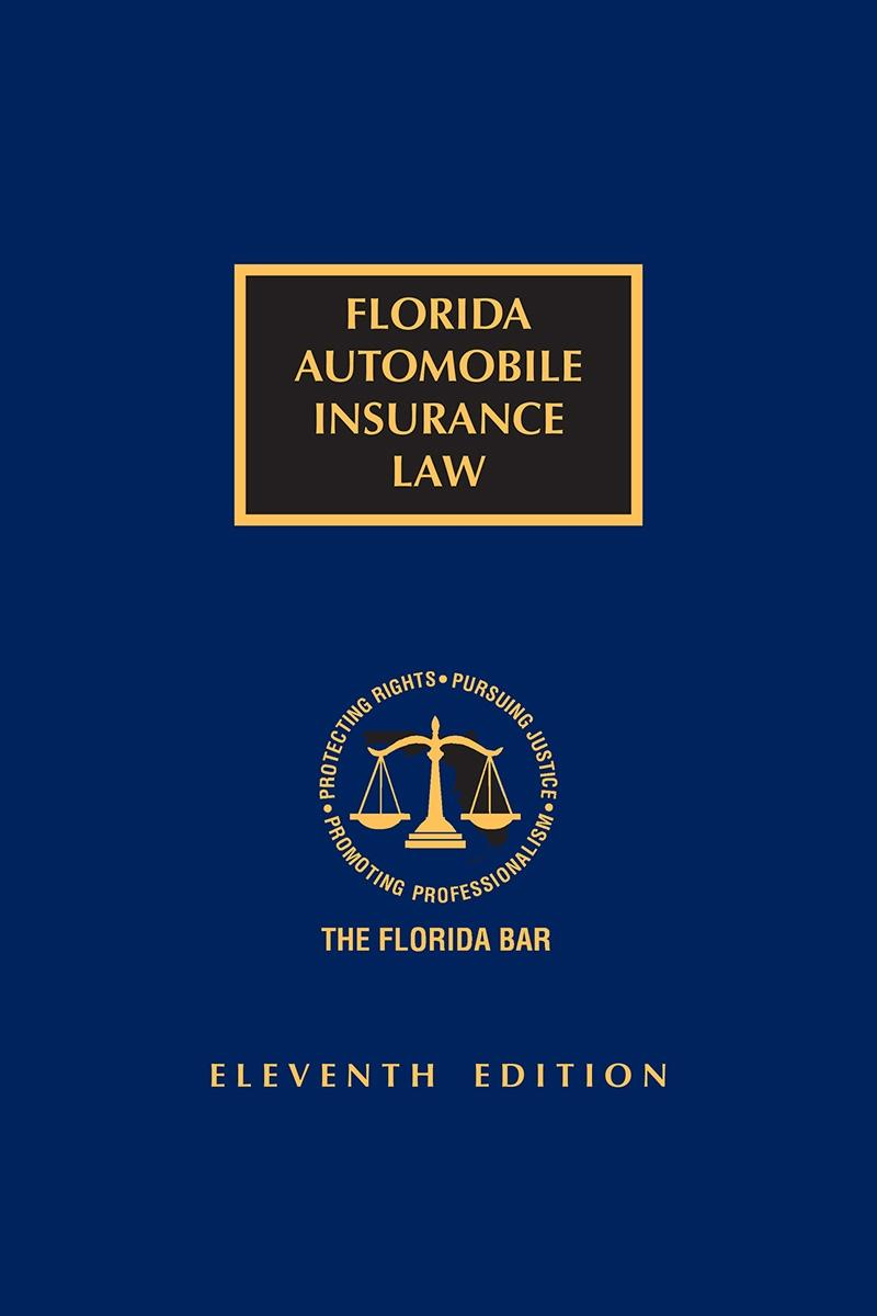 Florida Automobile Insurance Law Lexisnexis Store