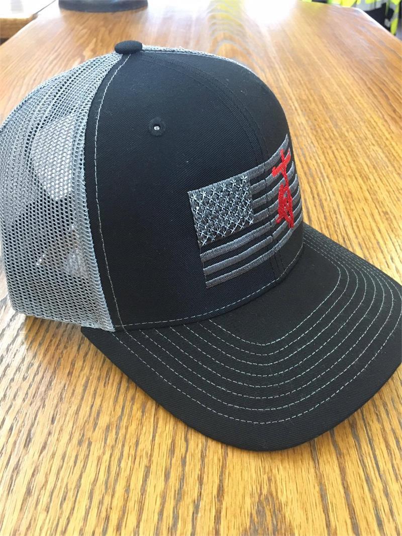 Patriot Lineman Hat