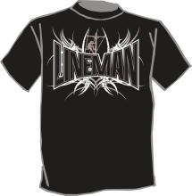 Lineman Tribal Shirt