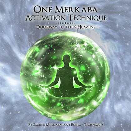 One Merkaba Activation Technique