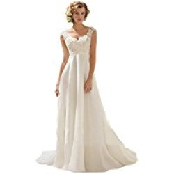 24eb0cd09a244 Empire Waist Wedding Dress Amazon - Store.LoveVisaLife