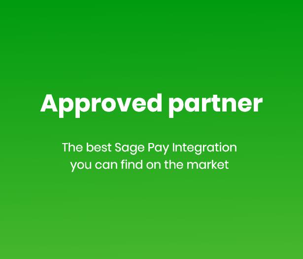 best sage pay integration