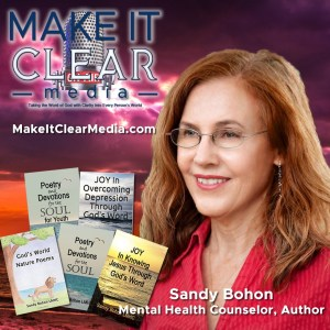 An Interview with Sandy Bohon