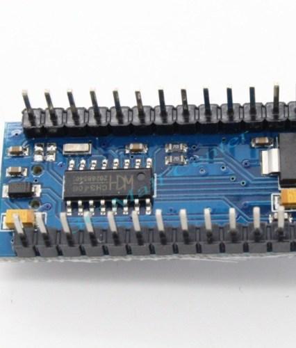 Nano v3 CH340G