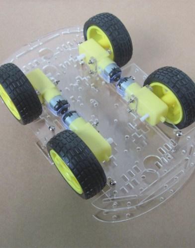robot-masin-shassi