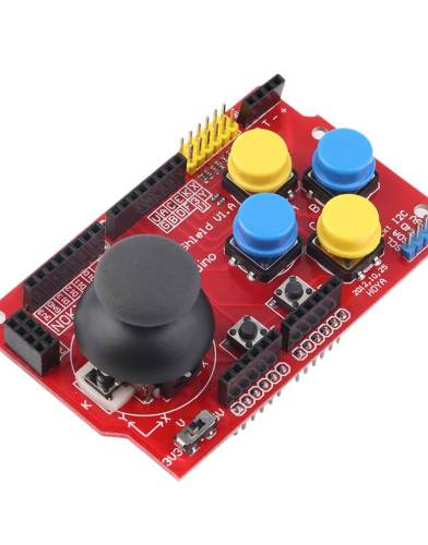 joystick-shield