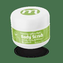 Matcha Green Tea Body Scrub product image