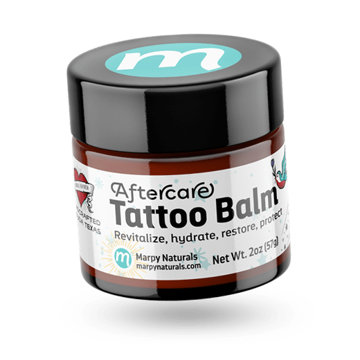 Aftercare Tattoo Balm product image