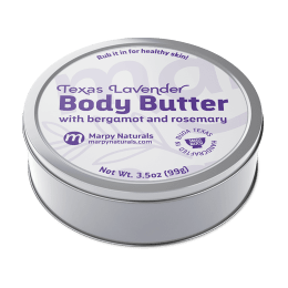 Texas Lavender Body Butter product image