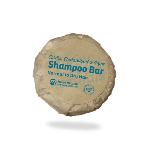 Citrus, Cedarwood & Mint Shampoo Bar product image