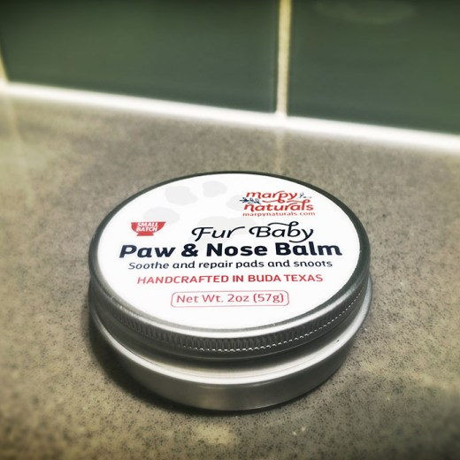 Fur Baby Paw and Nose Balm