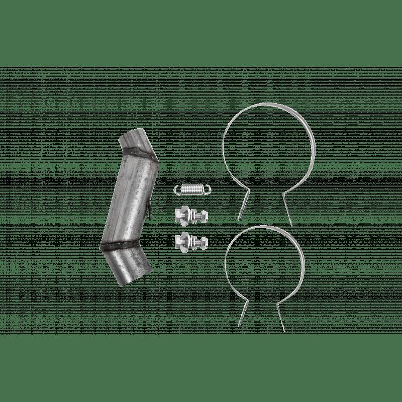 2000-2006 TRX 350FM FE TE TM Rancher Slip-on system w