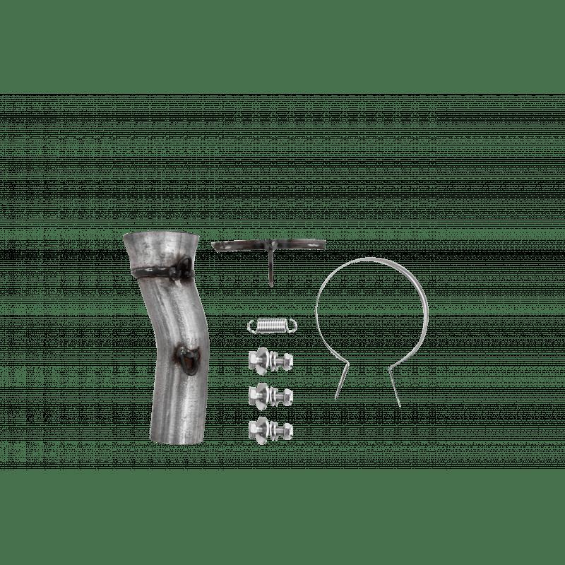 2008-2017 1000 Thundercat Slip-on system w/Sport Muffler