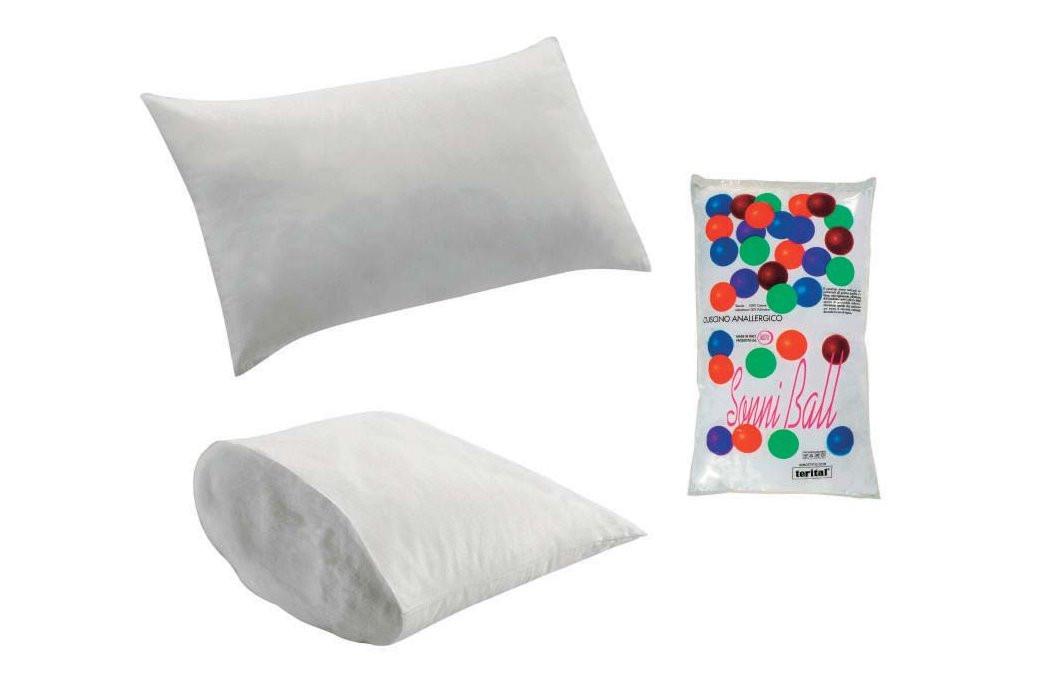 Cuscino letto a saponetta Standard