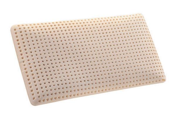Cuscino in lattice traspirante Latex