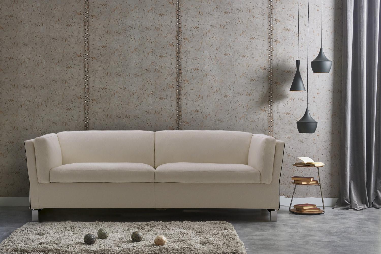 Canap lit au design italien Benny