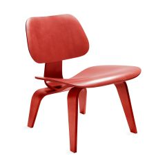 Eames Lcw Chair Fishing Low Moma Design Store