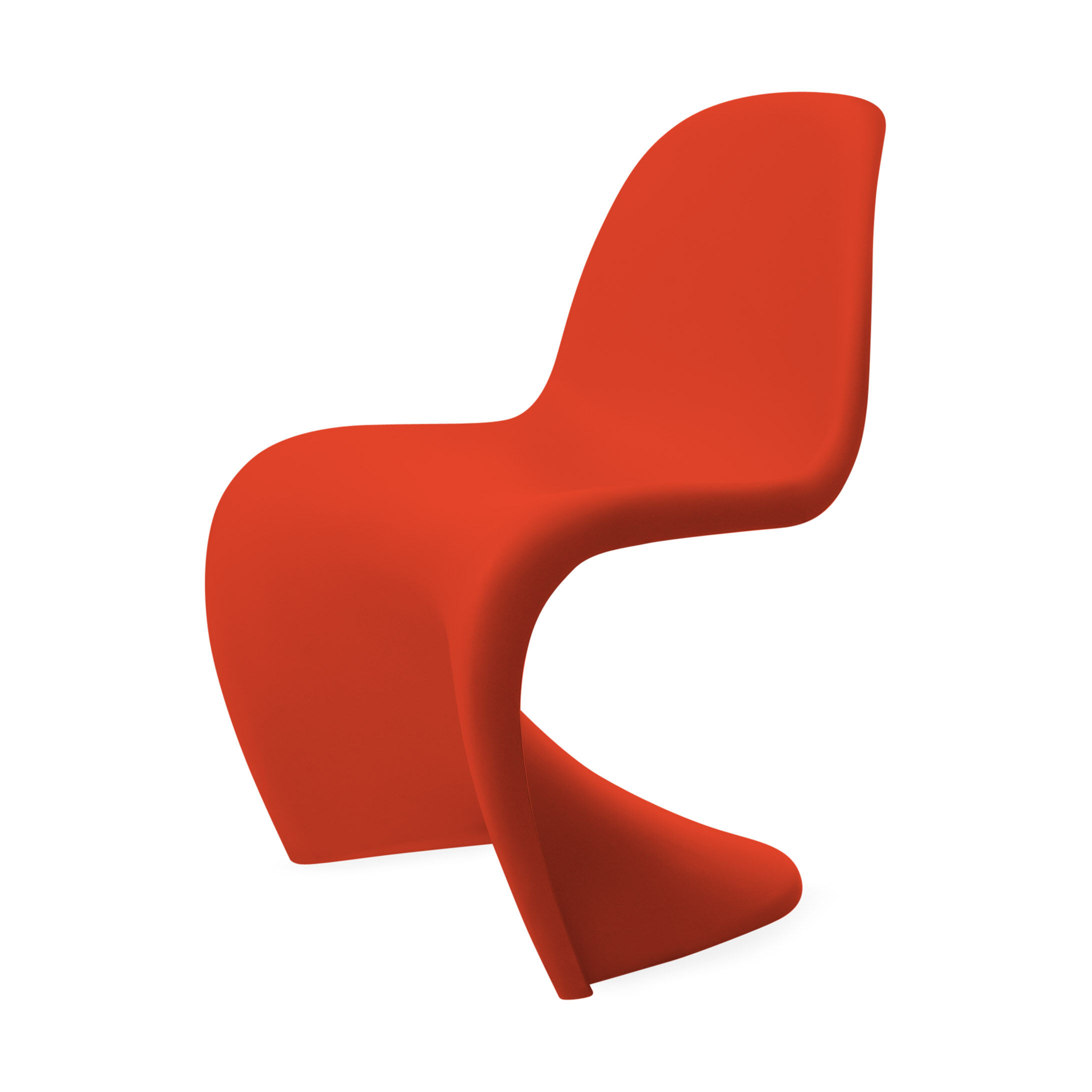 Panton Chairs Panton Chair Red Moma Design Store