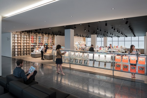 Museum Store And Book Moma Design