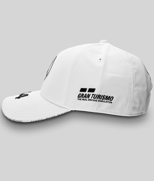 LEWIS DRIVER BASEBALL CAP Fianco