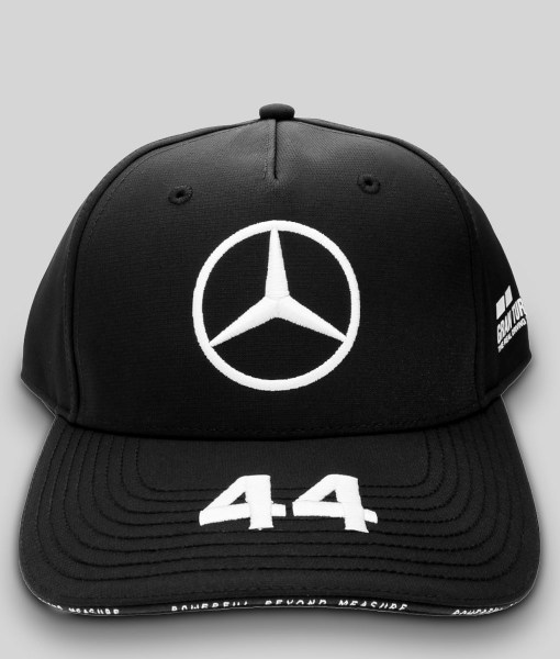LEWIS DRIVER BASEBALL CAP Fronte 1