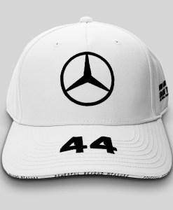 LEWIS DRIVER BASEBALL CAP Fronte