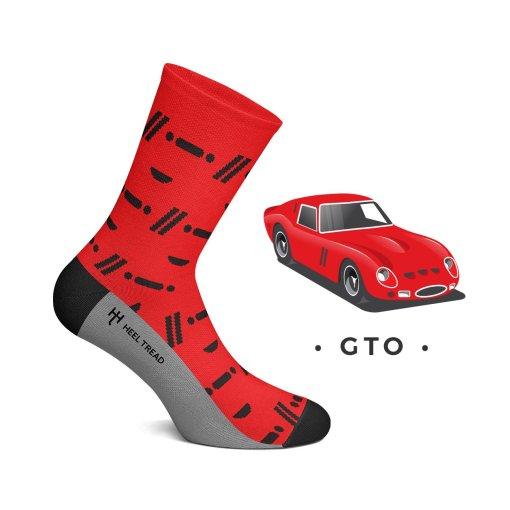 GTO SOCKS