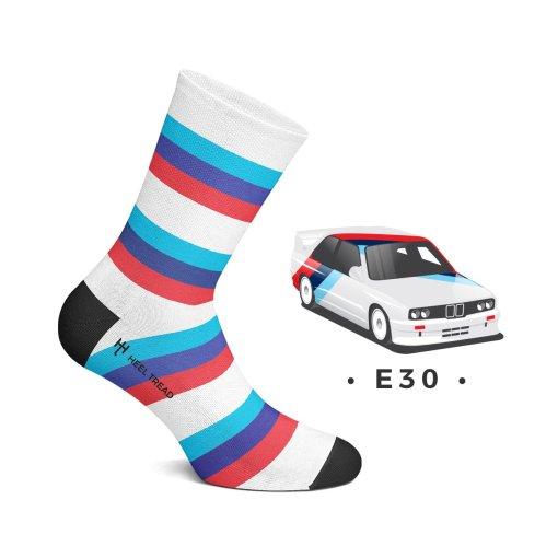 E30 SOCKS