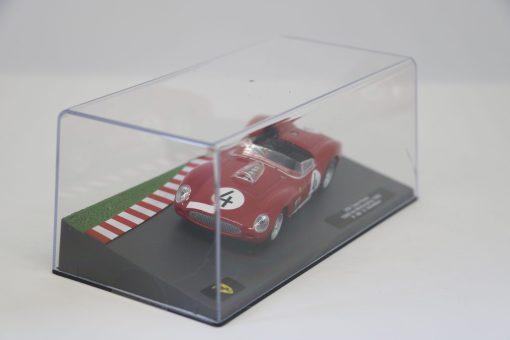 Altaya 143 Ferrari 250 Testa Rossa 1000 km Nurburgring 1959 P. Hill 1 scaled