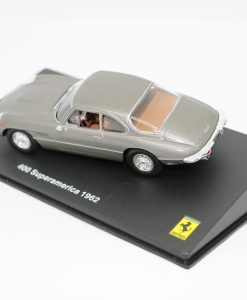 Die Cast FERRARI GT COLLECTION 143 400 Superamerica 1962 3 scaled