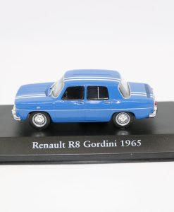 Die cast 143 Renault R8 Gordini 1965 2 scaled