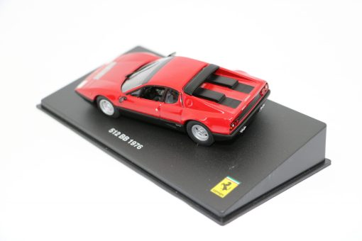 FERRARI GT COLLECTION 143 512 BB 1976 2 scaled