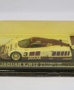 Jaguard XJR12 scaled