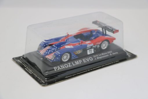 Panoz Le Mans 1 scaled