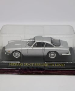 DIE CAST 143 ALTAYA FERRARI 250 GT BERLINETTA LUSSO 1 scaled