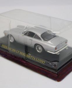 DIE CAST 143 ALTAYA FERRARI 250 GT BERLINETTA LUSSO 2 scaled