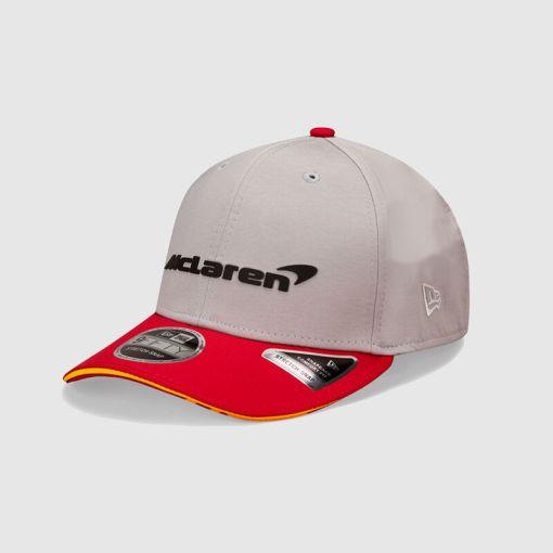 Cappellino Carlos Sainz GP Spagna 2020 9FIFTY adulto lato