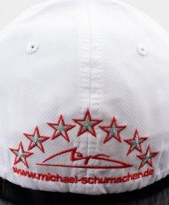 Cappellino personale Michael Schumacher Brasile 2012 Edizione limitata 308 pcs. 3