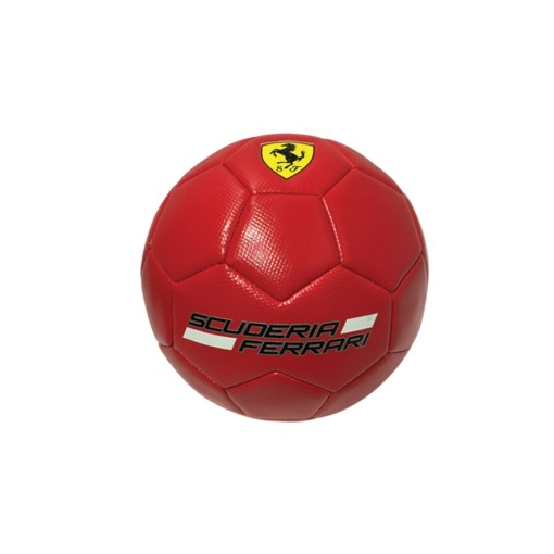 SOCCER BALL SIZE 2 RED Ø 14