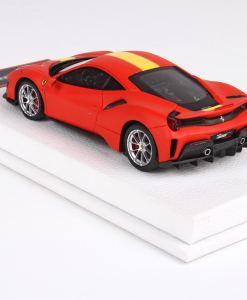 Ferrari 488 Pista Rosso SF90 F11