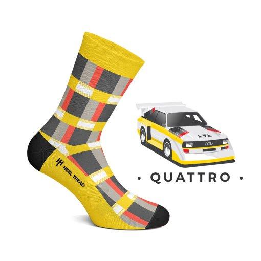 Quattro socks