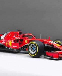 Ferrari AmalgamSF71h Vettel1 1 1