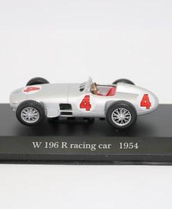 Altaya 143 Mercedes W 196 R racing car 1954