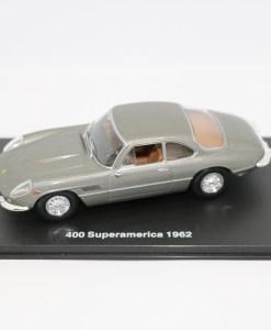 Die Cast FERRARI GT COLLECTION 143 400 Superamerica 1962