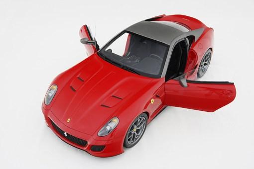 FERRARI 599 GTO 1 8 3