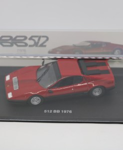FERRARI GT COLLECTION 143 512 BB 1976 4
