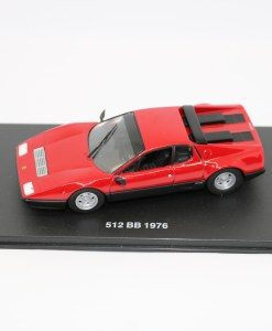 FERRARI GT COLLECTION 143 512 BB 1976