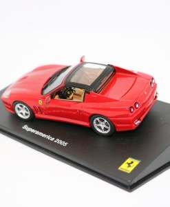FERRARI GT COLLECTION 143 Superamerica 2005 3