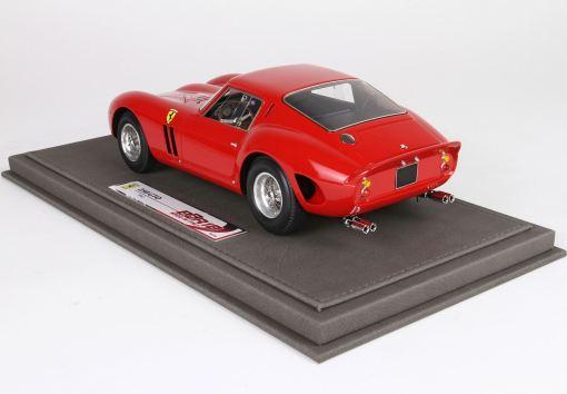 BBR 118 Ferrari 250 GTO 1962 1