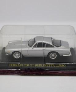DIE CAST 143 ALTAYA FERRARI 250 GT BERLINETTA LUSSO 1